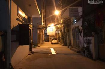 Bán nhà phố Bế Văn Đàn, phân lô, ô tô tránh. Giá 3.15 tỷ