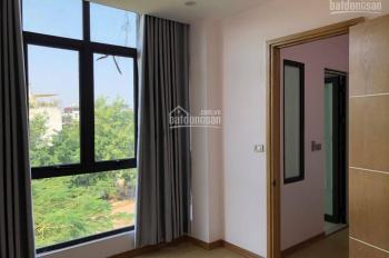 Bán nhà ngõ 896 Nguyễn Khoái, 31m2, 4 tầng, 4PN, đường ô tô đi lại