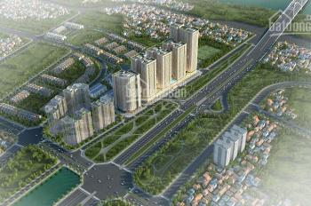 Chính chủ cần bán gấp chung cư Eurowindow River Park Đông Trù tòa Park 2 căn 606, diện tích 96m2