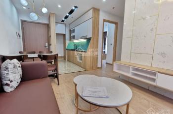 Xem nhà 24/24H - Cho thuê chung cư Vinhomes Green Bay 60m2, 2PN, full đồ 13tr/th - 0915 351 365