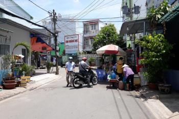 Bán nhà 2 MT nội bộ đường Hòa Bình, thuận tiện kinh doanh buôn bán