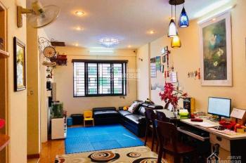 Cần bán căn hộ 3 phòng ngủ Rainbow Linh Đàm - tầng đẹp - ảnh thật nhà chụp