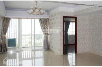 Cho thuê nhà mặt tiền quận Bình Thạnh đường 208 Đinh Bộ Lĩnh, Phường 26. DT 8x20m cho thuê tự do