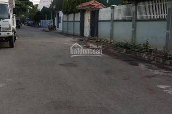 Bán đất lớn mặt tiền đường Bùi Văn Thủ làm dự án chung cư đẹp. LH 0902 854 456