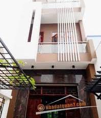 Cho thuê nhà nguyên căn 2 mặt tiền 220 Cộng Hòa, gần vòng xoay Lăng Cha Cả Quận Tân Bình
