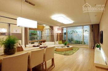 Cần bán nhanh chung cư HH1 Meco Complex 102 Trường Chinh, 116m2, 3PN, căn góc, NT hiện đại, 3.8 tỷ