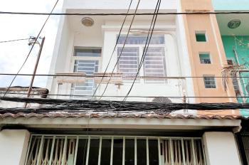 Bán nhà 2 lầu hẻm 125 đường Tạ Quang Bửu, Phường 2, Quận 8
