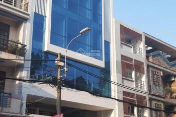 Bán nhà góc 2 MT đối diện Aeon Mall, DT 7x24m, đúc 5 tấm, đang cho thuê TN 80tr/th