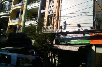 Bán nhà MT An Điềm, trệt 3 lầu, DT: 3.6x16m, giá 15 tỷ
