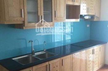 Bán chung cư Dương Nội 107m2, 3PN, 2WC nhà mới có tủ bếp giá 1 tỷ 450 tr. LH C Nguyệt 0979.44.1985