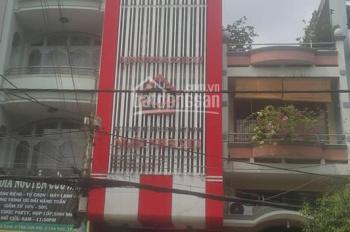 Cho thuê nhà MT nguyên căn mới xây, đẹp kinh doanh đường Nguyễn Cửu Đàm, Tân Phú, DT 456m2