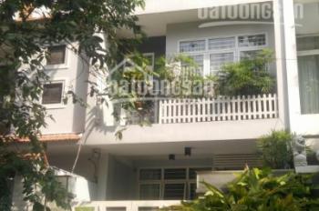 Bán nhà đẹp đường Lương Định Của, P. Bình An, Q. 2, DT: 4 x 18m, 4 tầng, giá 12 tỷ 0902011809