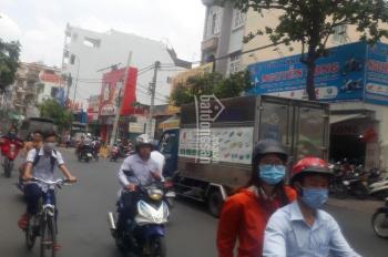 Tòa nhà 6 tầng MT đường Gò Dầu, quận Tân Phú, 10x20m, giá 36 tỷ