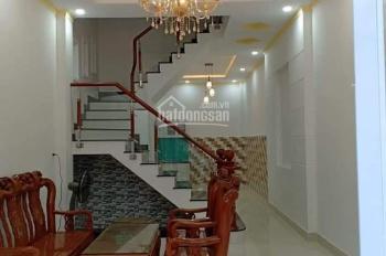 Nhà bán An Lạc, Bình Tân, hẻm 45 Lê Cơ, 4x14m, 3.8  tỷ - 0915261263