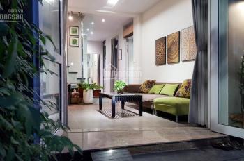 Chính chủ cần bán gấp căn nhà đẹp full nội thất 2 mặt thoáng Phan Huy Ích 5,4 tỷ, LH: 0968592478