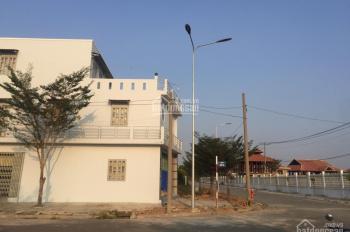 Đất chính chủ đường Trần Văn Giàu, Bình Chánh, 82m2/785tr, 0932070890