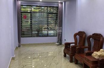 Siêu vip mặt phố Tô Vĩnh Diện, nhà đẹp, 60m2 x 5 tầng, giá 9,5 tỷ