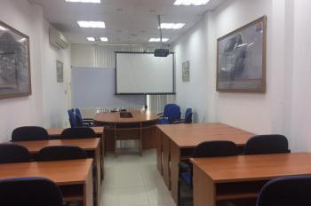 Văn phòng cho thuê Quận Gò Vấp giá 7.5tr/tháng. Liên hệ: 0937870807 Thanh Trúc