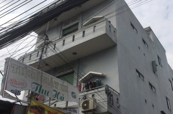 Bán nhà tại địa chỉ 195/5A khu phố Bình Đường, Phường An Bình, Dĩ An, Bình Dương