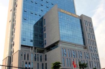 Cho thuê văn phòng DT từ 150m2 tại tòa nhà Bạch Đằng, số 268 Trần Nguyên Hãn. LH 0904.301.995