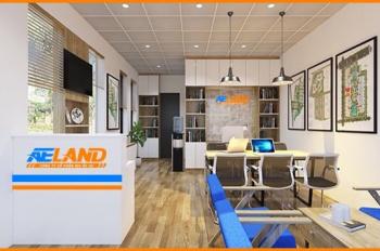 Chuyên mua bán liền kề, biệt thự, shophouse Khu A, B, C, D Lê Trọng Tấn - AELAND.COM.V