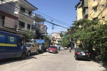 Bán nhà 40m2 ở khu phân lô ngõ 1 Phan Đình Giót, nhà đẹp, ở luôn