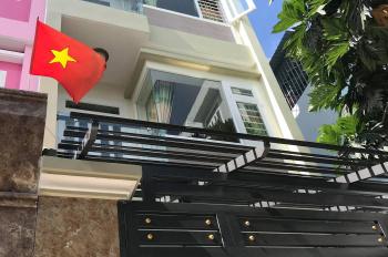 Cần bán nhà hẻm 814 Hương Lộ 2 - Phường Bình Trị Đông A - Quận Bình Tân
