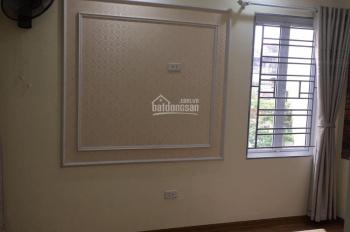 Cần bán nhà ngõ 179 phố Vĩnh Hưng, Hoàng Mai, Hà Nội. DT: 42m2 x 5 tầng (giá 2.6 tỷ có TL)