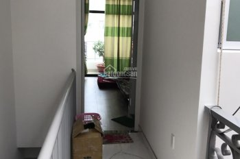 Cần bán gấp nhà giá rẻ khu TĐC Phú Mỹ, Phạm Hữu Lầu, Q7. DT: 5x18m, 1 trệt + 3 lầu, 4PN, 5WC
