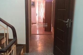 Cần bán nhà MT đường số, P. Tân Quy, Q7. DT: 3.5x20m, giá 6.6 tỷ