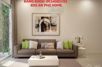 Cho thuê biệt thự Lương Định Của 10x22m, 1 trệt, 2 lầu thích hợp làm văn phòng, nhà hàng giá 120tr