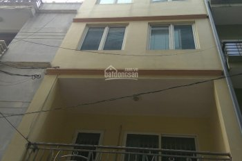 Cho thuê nhà 90m2 * 6 tầng, thang máy, ngõ 80 Trung Kính, Cầu Giấy