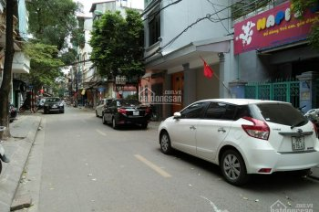 Bán đất mặt phố Sông Sét, Trương Định 100m2 có thể chia đôi, giảm giá bán rẻ
