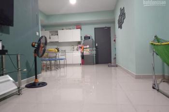 Vì thay đổi chỗ ở mới tôi cần bán căn hộ 70m2 tại Angia Star, Bình Tân