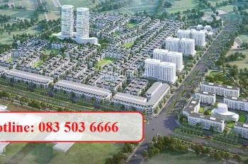Cập nhật bảng hàng chủ đầu tư, 30 lô đẹp nhất khu đô thị Tràng Duệ - 0835 03 6666