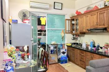 Bán căn hộ 72m2, 2 PN chung cư Bắc Hà Fodacon đường Nguyễn Trãi quận Hà Đông, full đồ, 1.55 tỷ