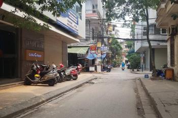 Bán gấp mặt phố Kim Đồng, Hoàng Mai, 68m2, mặt tiền 6,9m, giá chào có hơn 7 tỷ. 0977219284