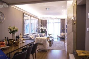 Chính chủ bán T1-0812 view đẹp dự án số 3 Lương Yên, 2 phòng ngủ, 88m2, 5.3 tỷ. LH 091 641 1001