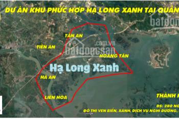 Đâu là đất nền nhà đầu tư nên tìm hiểu của tỉnh Quảng Ninh