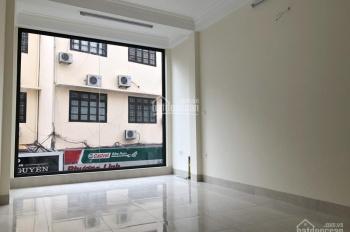Cho thuê nhà phố 298 Tây Sơn, DT 30m2, MT 3,4m, 5 tầng, 36 triệu/tháng (Thỏa thuận)