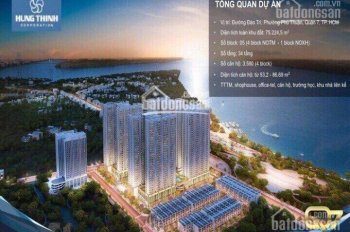 Sở hữu ngay căn hộ mặt tiền đường Đào Trí, view sông Sài Gòn lớn, với giá chỉ 1,8 tỷ/66m2