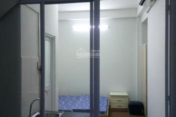 Phòng cho thuê full nội thất tại đường Nguyễn Sơn Hà, p5, q3