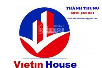 Bán tòa nhà căn hộ đường Nguyễn Văn Trỗi, DT: 15m x 26m, XD: Hầm, trệt, lửng, 8 lầu, ST, 65 tỷ, TL