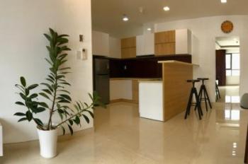 Cho thuê căn hộ mới The Gold View 2 phòng ngủ, 2WC, full nội thất, giá 19tr/tháng