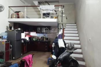 Cho thuê nhà tại ngõ Chợ Khâm Thiên, Đống Đa: 33m2*3,5t full NT phù hợp GĐ, KD online LH 0847794231