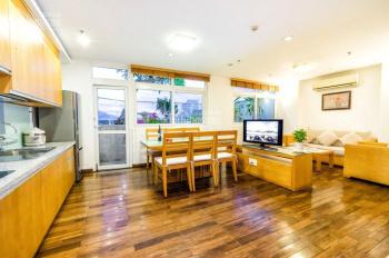 Cho thuê ngắn hạn căn hộ du lịch trung tâm thành phố Nha Trang, 500k-1.8triệu/đêm. LH: 0986688955