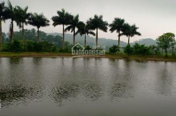 Bán khuôn viên rộng 12000m2 rất đẹp tại Yên Bài, Ba Vì, Hà Nội