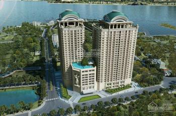 Nhượng lại suất ngoại giao D'. Le Roi Soleil, căn hộ 5* trên bán đảo Quảng An, Tây Hồ (0967713188)