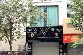Chính chủ Cho thuê cửa hàng mặt phố trung tâm đường Điên Biên Phủ