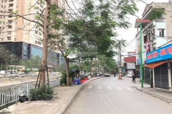 Bán 52m2 đất ô tô đỗ cửa thuộc P. Tân Mai cách cầu Kim Đồng 250m, mặt tiền 4.2m, SĐCC, giá 3.7 tỷ